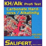 Тест Salifert на карбонатную жесткость KH / Salifert KH/AIk Profi-Test, фото 1