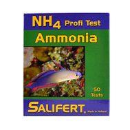Тест Салиферт на Аммиак NH4, фото 1