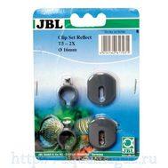 Комплект клипс для отражателей ламп JBL Clip Set Reflect T5, 2 шт.