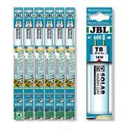 Люминесцентная Т8 лампа дневного белого цвета для морских аквариумов, 15000 К JBL SOLAR MARIN DAY, 15 Вт