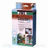 Фильтрующий материал для удаления нитритов, нитратов и фосфатов JBL ClearMec plus,1 л