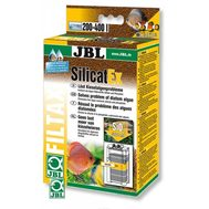 Специальный фильтрующий материал, удаляющий кремниевую кислоту JBL SilicatEx, 1 л