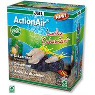 Декоративный распылитель с эффектом движения 3 кальмара JBL ActionAir Lucky Calamari