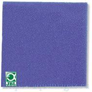 Губка листовая грубой очистки 50x50x2,5 см JBL Coarse Filter Foam 50x50x2,5 см