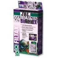Фильтрующий материал для биологической фильтрации, удаляющий нитраты JBL BioNitrat Ex, 240 г