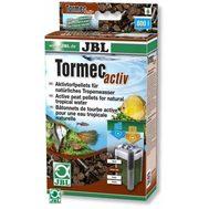 Гранулированный двухкомпонентный торф JBL Tormec activ, 1 л