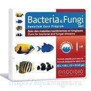 Bacteria & Fungi Salt (6шт)