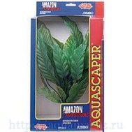 Растение Амазонка джумбо 36 см зеленое