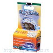 Препарат для устранения плохого запаха в террариумах с водными черепахами JBL EasyTurtle, 25 г