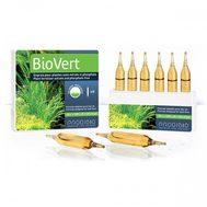 BIO VERT добавка олигоэлементов для аквариумных растений (6шт)