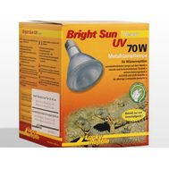 Лампа МГ Bright Sun UV Desert 70Вт, цоколь Е27