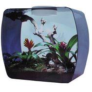Инсектариум/аквариум универсальный Life Box 30, 14л, сиреневый, 30х18х30