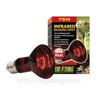 Инфракрасная лампа Heat Glo R 20 75 Вт