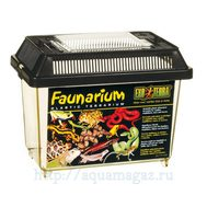 Многоцелевой террариум (Фаунариум) мини
