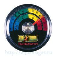 """Термометр """"Rept-O-Metr"""" круглый 5,5см"""