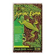 Грунт для террариума Jungle Earth, 26,4 л