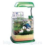 Светильник для аквариума Candy Combo зеленый