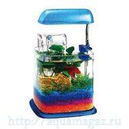 Светильник для аквариума Candy Combo синий