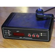 Процессор pH TROP ELECTRONIC