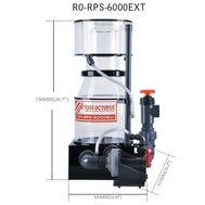 Флотатор RO-RPS-6000EXT внешний D300/515*430*730 до 3000л, помпа BB-5000S, 45Вт ,возд. 2100л/ч