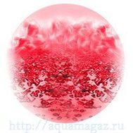 Гель RED SEA красный