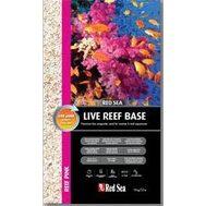 Грунт рифовый живой - Reef Pink 0,5-1,5мм 10 кг