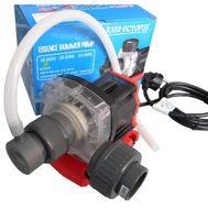 Помпа AQ-1200 Aquatrance Water Pumps подъёмная 1300л/ч, h 1,1м, 10Вт, вход D20(1/2 ), выход D20(1/2 )
