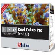 Набор тестов Reef Colors I, K, Fe