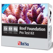 Набор тестов Reef Foundation Ca, Alk, Mg