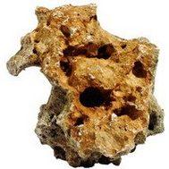 Камень дырчатый