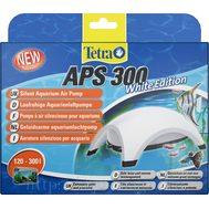 TetraTec AРS 300 компрессор для аквариумов 120-300 л белый