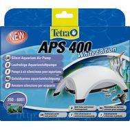 TetraTec AРS 400 компрессор для аквариумов 250-600 л белый