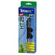 TetraTec HT 25 терморегулятор 25Вт для аквариумов 10-25 л