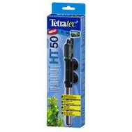 TetraTec HT 50 терморегулятор 50Вт для аквариумов 25-60 л