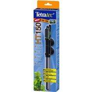 TetraTec HT150 терморегулятор 150Bт для аквариумов 150-225 л