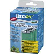 TetraTec EC Filter pack 250/300 фильтрующие картриджи без угля для внут.фильтров 3 шт.