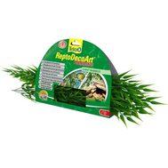 Tetra ReptoDecoArt Plant искусственное плавающее растение для террариумов Бамбук