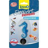 Морской конек Tetra Deco Art Seahorse искусственная плавающая рыбка