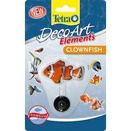 Клоун Tetra Deco Art Clownfish искусственная плавающая рыбка