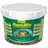 ReptoMin 10л гранулы для черепах