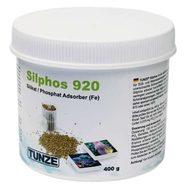 Наполнитель для фильтра Silphos 750мл поглотитель фосфатов и силикатов