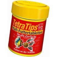 TetraTabletsTips FD корм в таблетках для приклеивания к стеклу 165 таб.