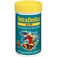 TetraDelica Krill сублимированный криль 100 мл
