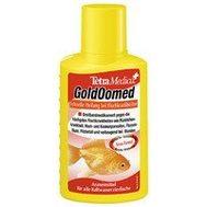 GoldOomed 100мл препарат от бактерий, паразитов, грибков на объем 400л