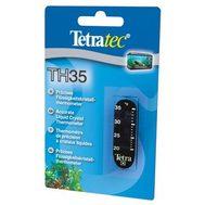 TetraTec TH35 термометр (наклеивается на стекло) от 20-35Cо