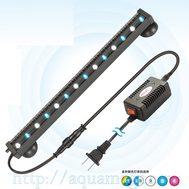 Распылитель СИЛОНГ со светодиодной многоцветной подсветкой 1Вт, 25см (XL-P25)