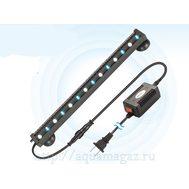 Распылитель СИЛОНГ со светодиодной многоцветной подсветкой 3Вт, 115см (XL-P120)