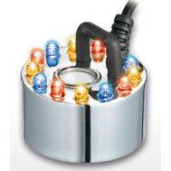 Увлажнитель - туманогенератор с цветными светодиодами СИЛОНГ