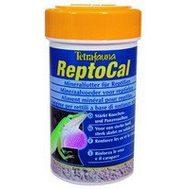 TetraReptoCal 100мл минеральная подкормка