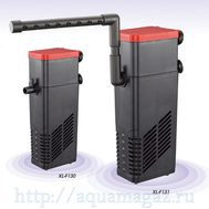 Фильтр внутренний СИЛОНГ XL-F131 15Вт, 1200л/ч, h1м